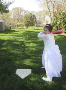 Nicole Knox 7 years old